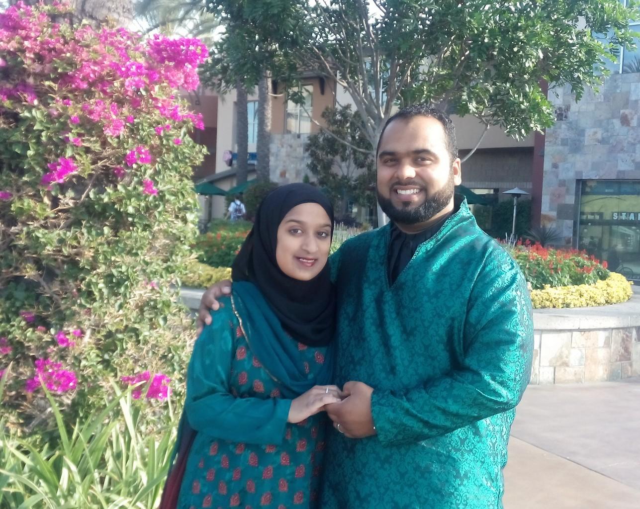 Dating an arab muslim man deen
